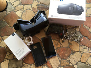 Samsung Note5+GearVr+++ trade for iPhone