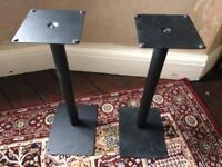 Gale speaker stands