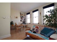 A Two Bedroom Apartment Located Within Close Walking Distance Of Highgate Underground Station
