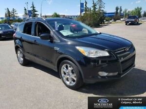 2014 Ford Escape SE  - Bluetooth -  Heated Seats - $147.01 B/W
