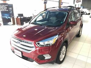 2017 Ford Escape SE! AWD! ECOBOOST!