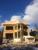Carpenter looking to finish basements and do additions