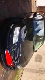 Saab 93 petrol, 2005, 68953 miles, good condition