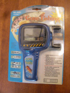 Gone Fishing Game---BRAND NEW