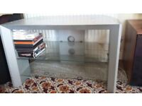 Corner TV table for sale