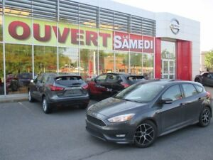 2015 Ford Focus SE 5DR MAGS GR ELECT