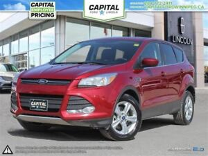 2014 Ford Escape SE 4WD **Rear Cam-Heated Seats-Bluetooth**