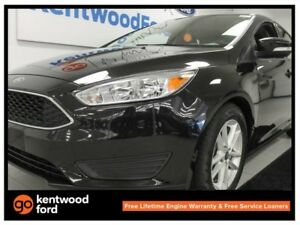 2015 Ford Focus SE- sometimes base is a good thing! Check me out