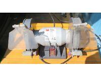PERFORMANCE POWER B/Q BENCH GRINDER 150W