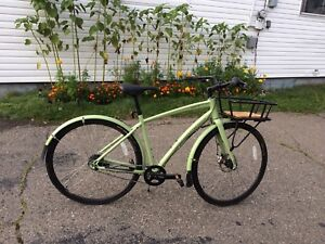 Kona Dr Good commuter bicycle perfect condition