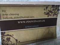 Oven cleaning Suffolk best price guarantee