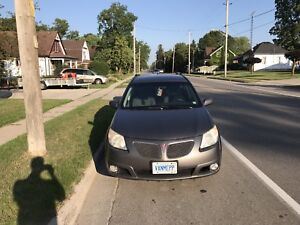 2006 Pontiac Vibe Certified and E tested