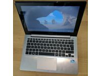 ASUS S200E 11 inch touch screen laptop