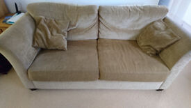 Leather Seater Sofa Furniture Village Dante Sofa In Sidmouth
