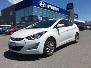 2016 Hyundai Elantra Sport *Sunroof-Heated Seats*