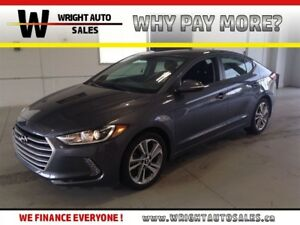 2017 Hyundai Elantra SUNROOF|HEATED STEERING WHEEL|16,775 KMS
