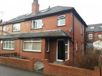 This lovely four bed house is only £75ppw in the Headingley area