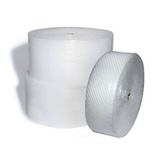 "Bubble Wrap Packaging Material - 12"" x 750Feet Great for Moving"
