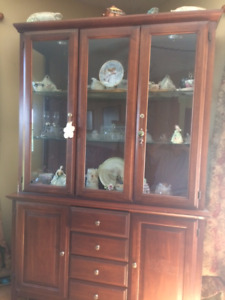 Buffet &/or Hutch for sale