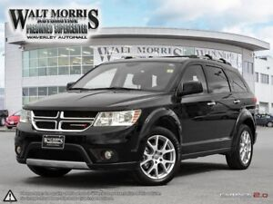 2017 Dodge Journey GT; PRAIRIE VEHICLE, ONE OWNER, GREAT CONDITI