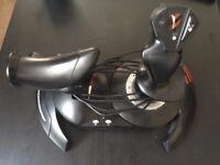 Thrustmaster T-flight Hotas X Joysticks