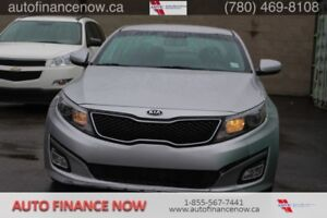 2014 Kia Optima LX REDUCED CHEAP PAYMETNS INSTANT CREDIT CALL !!