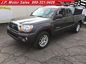 2010 Toyota Tacoma Extended Cab, Automatic,
