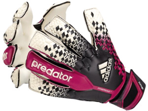 ADIDAS PREDATOR ZONES FINGERSAVE  GLOVES