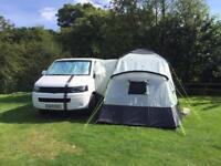T5 campervan