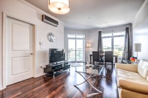 Beautiful 1 bed room condo for rent for Sept
