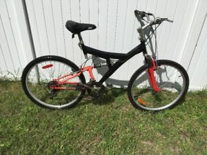 "26"" Mountain Bike"