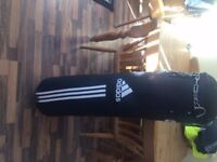 adidas 4ft punch bag