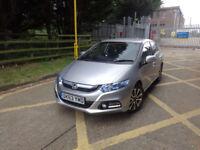 Honda Insight Ima Hs-T 5dr Auto Electric Hybrid 0% FINANCE AVAILABLE