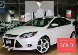 2012 Ford Focus SOLD - Titanium | ACTIVE PARK ASSIST | NAVI