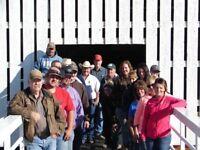 Livestock Care & Handling