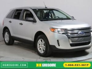 2012 Ford EDGE SE A/C BLUETOOTH MAGS