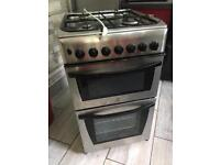 Indesit gas cooker / can deliver