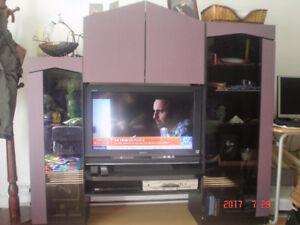Meuble à télévision