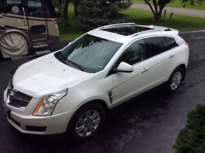 2011 Cadillac SRX Luxury FWD Toad/Youyou