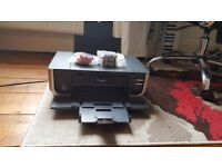 Canon printer + inks