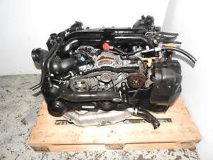 Subaru WRX 2008 2009 2010 2011 2012 2013 2014 Moteur 2.5L 2.0L
