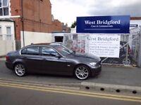BMW 3 Series 2.5 325i SE 4dr £3,499