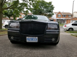 2010 chrysler 300 e tested
