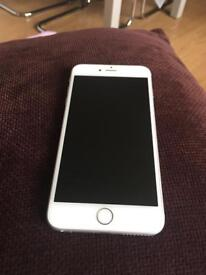 iPhone 6 Plus - 16gb Great Condition - on o2