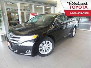 2013 Toyota Venza 4dr Wgn AWD LEATHER/MOONROOF