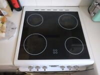 Leisure Alta Oven Cooker Stove
