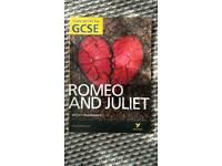 York Notes Romeo and Julies