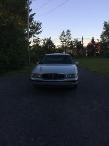 1999 Buick LeSabre Custom Sedan