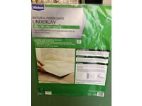 Wickes Laminate floor Underlay
