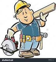 Handyman position available... please send resume if available